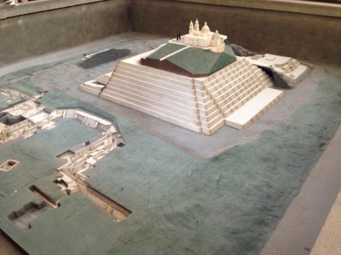 Museo Cholula