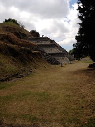 Zona Arqueológica Cholula