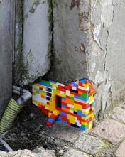 Lego_street art