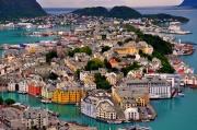 Norway city