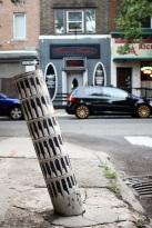 Tower of Pisa_street art