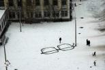 Glasses_Street art by pavel_puhov