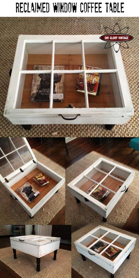 Window-Coffee-Table