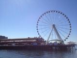 Ferris Wheel Second View
