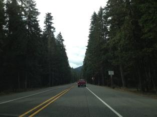 001 Almost at Mount Rainier