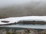 008 Frozen Lake in Mount Rainier