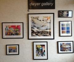 Dwyer Gallery