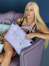 Lady Gaga x Versace00